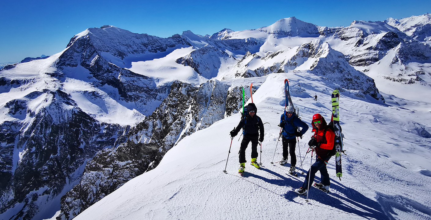 Vanoise Haute Route