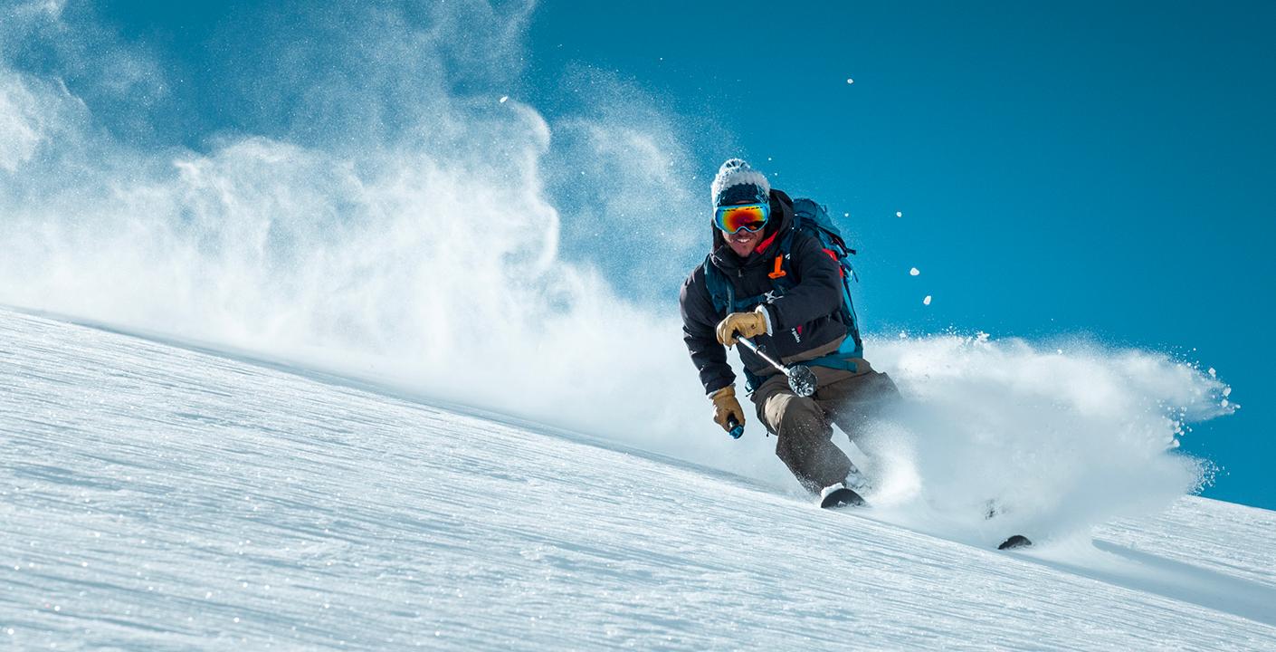 Ski og skredworkshop Maurienne