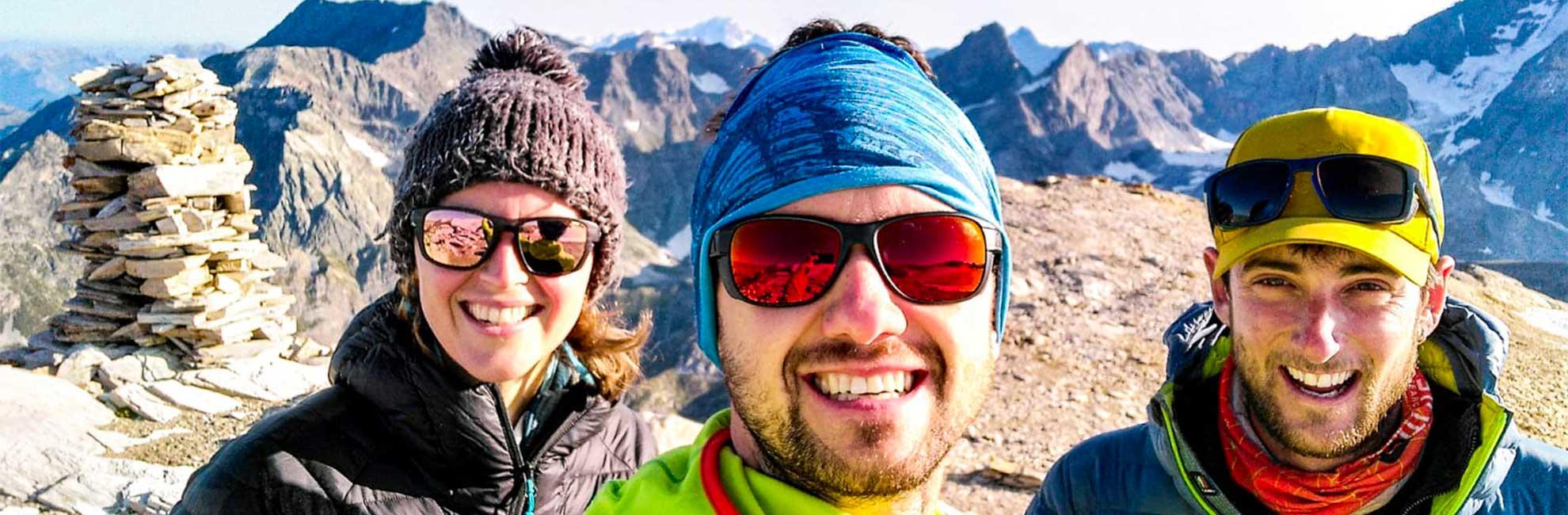 alpinisme Vanoise