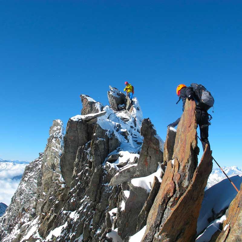 worshop alpinism hero mobile